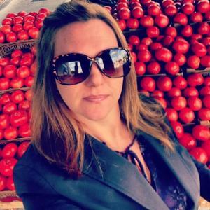 me and tomato