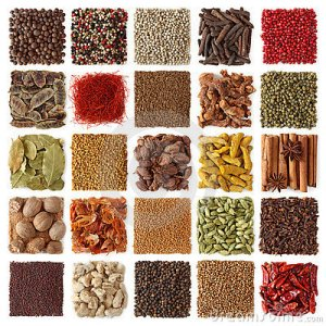 mixed-spices