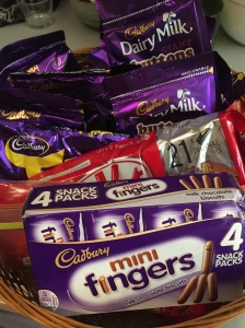 Cadbury Goodness